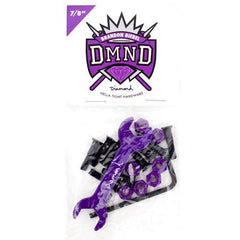 Diamond Biebel Allen - 7/8in - Skateboard Mounting Hardware