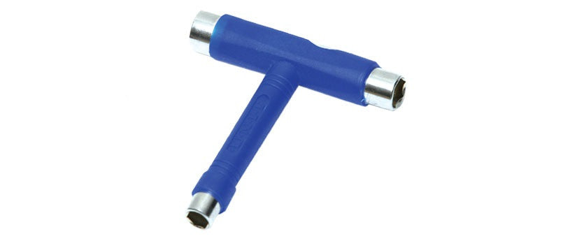 Unit Tool - Blue - Skateboard Tool