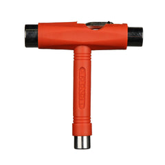 Unit Tool - Fluorescent Orange - Skateboard Tool