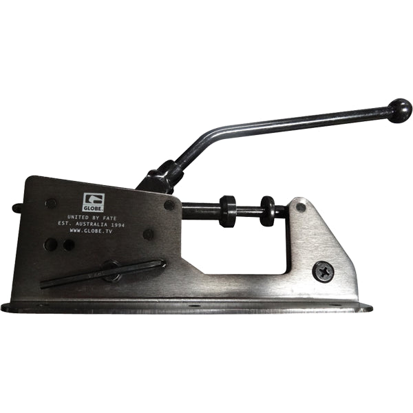 Globe Bearing Press - Metal - Skateboard Tool