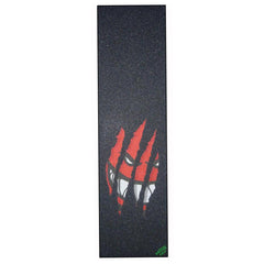 Spitfire Grip Tape Ripped 9in x 33in - Griptape (1 Sheet)