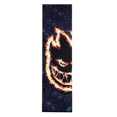 Spitfire Grip Tape Charred 9in x 33in - Griptape (1 Sheet)