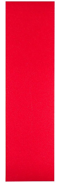 FKD Grip - Red - Skateboard Griptape (1 Sheet)