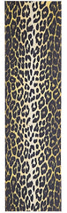 FKD Grip Cheetah - Yellow/Black - Skateboard Griptape (1 Sheet)