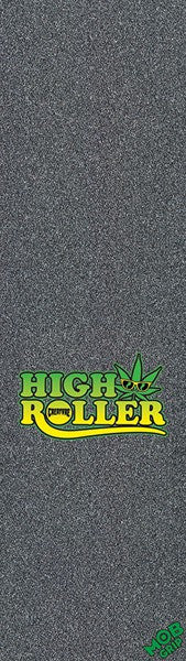 Mob Creature High Roller - 9in x 33in - Skateboard Griptape (1 Sheet)