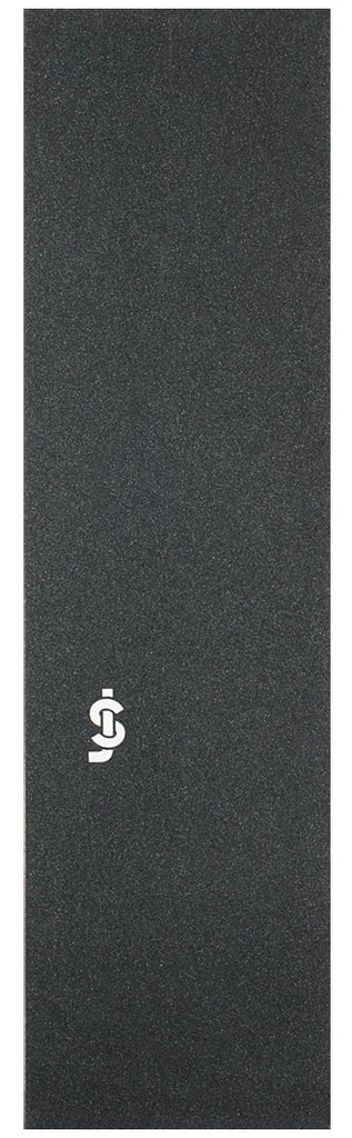 Shake Junt Die Cut - Black - Skateboard Griptape (1 Sheet)