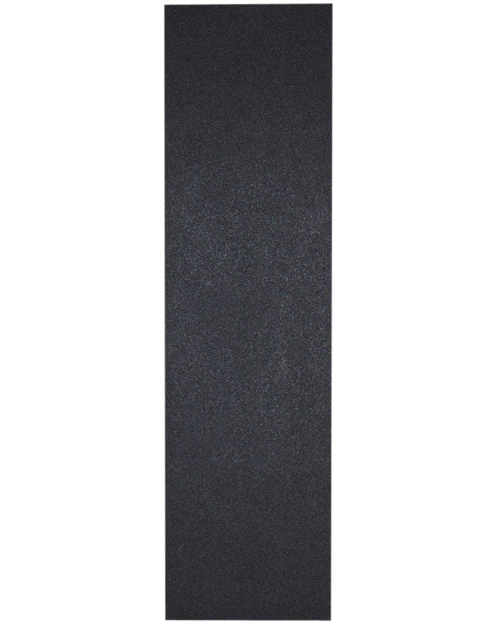 Theeve Griptape - 9in x 33in - Black - Skateboard Griptape (1 Sheet)