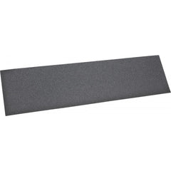 Mini Logo Grip Strip 9in x 35.5in - Black - Skateboard Griptape (1 Sheet)