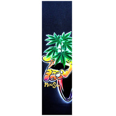 Mob Mouse God's Gift Hand Sprayed 9in x 33in - Skateboard Griptape (1 Sheet)