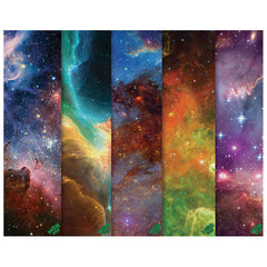 Mob Space Out 9in x 33in - Assorted - Skateboard Griptape (1 Sheet)