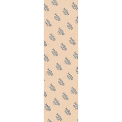 Mob - 10in x 33in - Clear - Skateboard Griptape (1 Sheet)