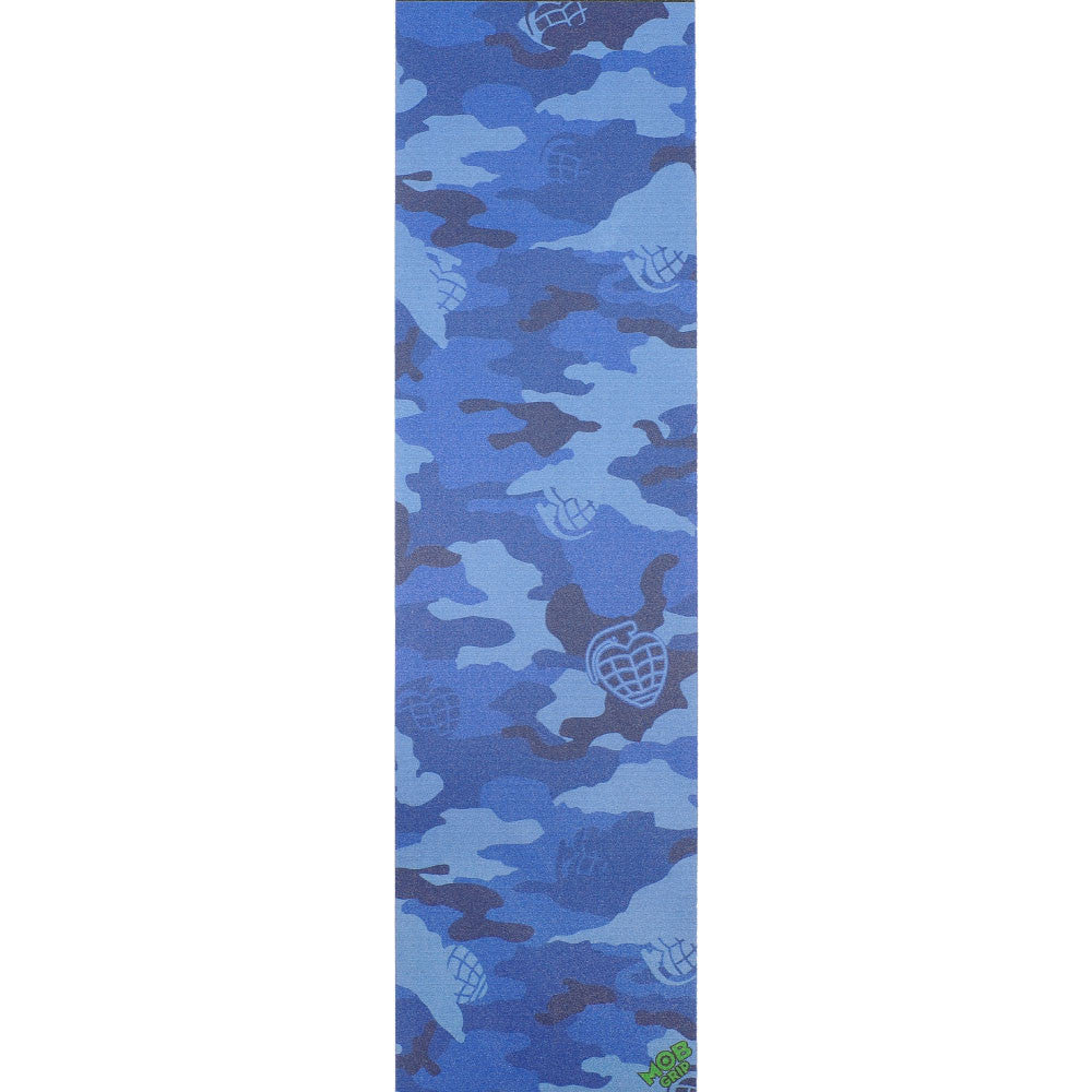 Mob Thunder Leader - 9in x 33in - Assorted - Skateboard Griptape (1 Sheet)