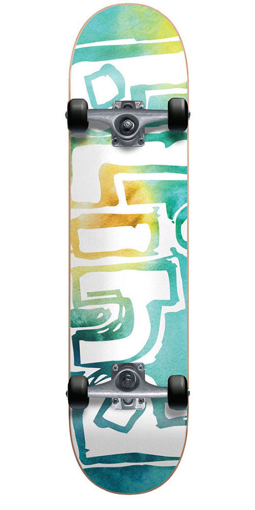 Blind OG Water Color - Multi - 7.875in - Complete Skateboard