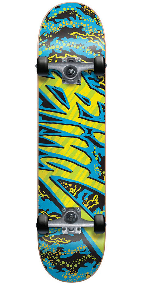 Blind Trip Out - Blue - 7.5in - Complete Skateboard