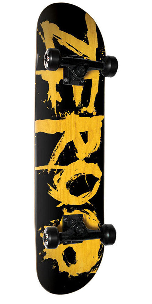 Zero Blood Knockout - Assorted - 8.125in - Complete Skateboard