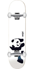 Enjoi Panda - Whitey - 7.6in - Complete Skateboard