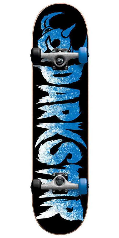 Darkstar Ultimate FP - Blue - 7.7 - Complete Skateboard