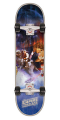 Santa Cruz Star Wars The Empire Strikes Back Regular - Multi - 8.0in x 31.6in - Complete Skateboard