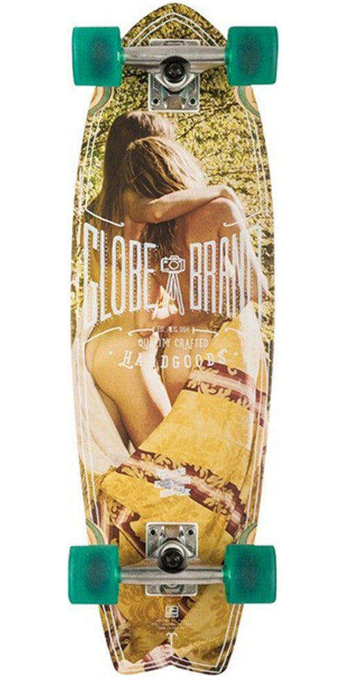 Globe Sun City Girls - Multi - 30.0in - Complete Skateboard