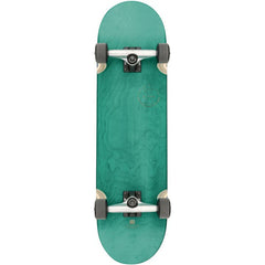 Globe Banshee - Sea Port/Knot - 8.375in x 32.56in - Complete Skateboard