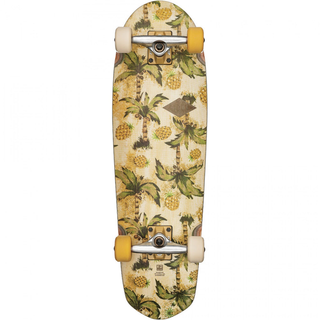 Globe Pusher - Mareeba - 29.5in - Complete Skateboard