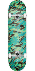 Globe Full On - Watershed - 8.0in x 31.6in - Complete Skateboard