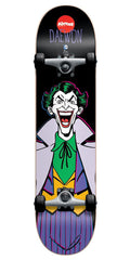 Almost Daewon Song Joker V2 - Black - 7.75in - Complete Skateboard