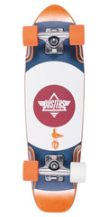 Dusters Bird Mod - Mod - 25in - Complete Skateboard