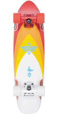 Dusters Bird Flutter - Flutter - 27in - Complete Skateboard