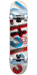 Cliche Slappy - Multi - 8.0in - Complete Skateboard