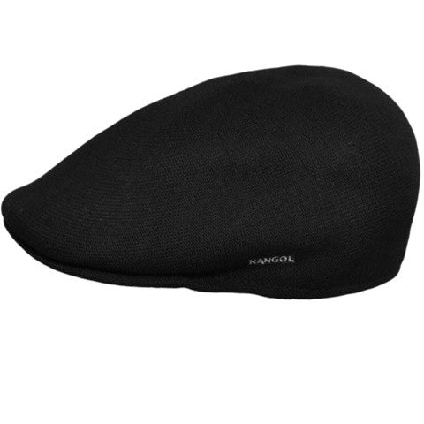 Kangol Bamboo 507 - Black - Men's Hat