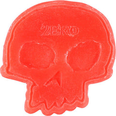 Zero Skull - Red - Skateboard Wax
