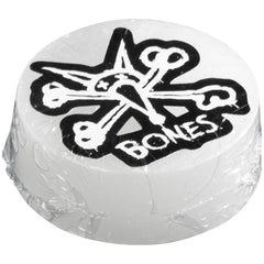 Bones Vato Rat Single - White - Skateboard Wax
