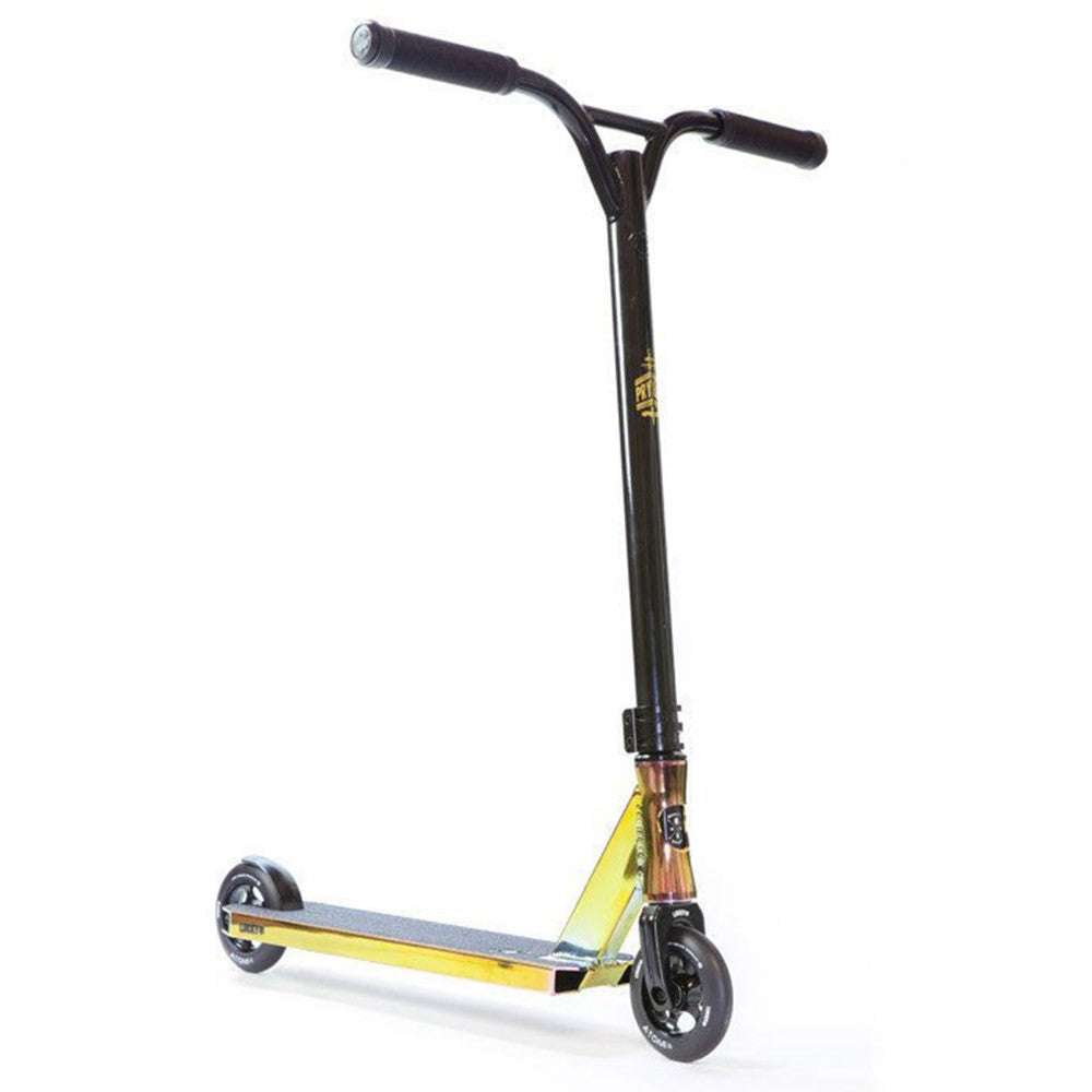 Lucky 2017 Prospect Pro - Neo Gold - Scooter