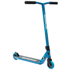 Dominator Trooper Scooter - Blue/Black - Scooter