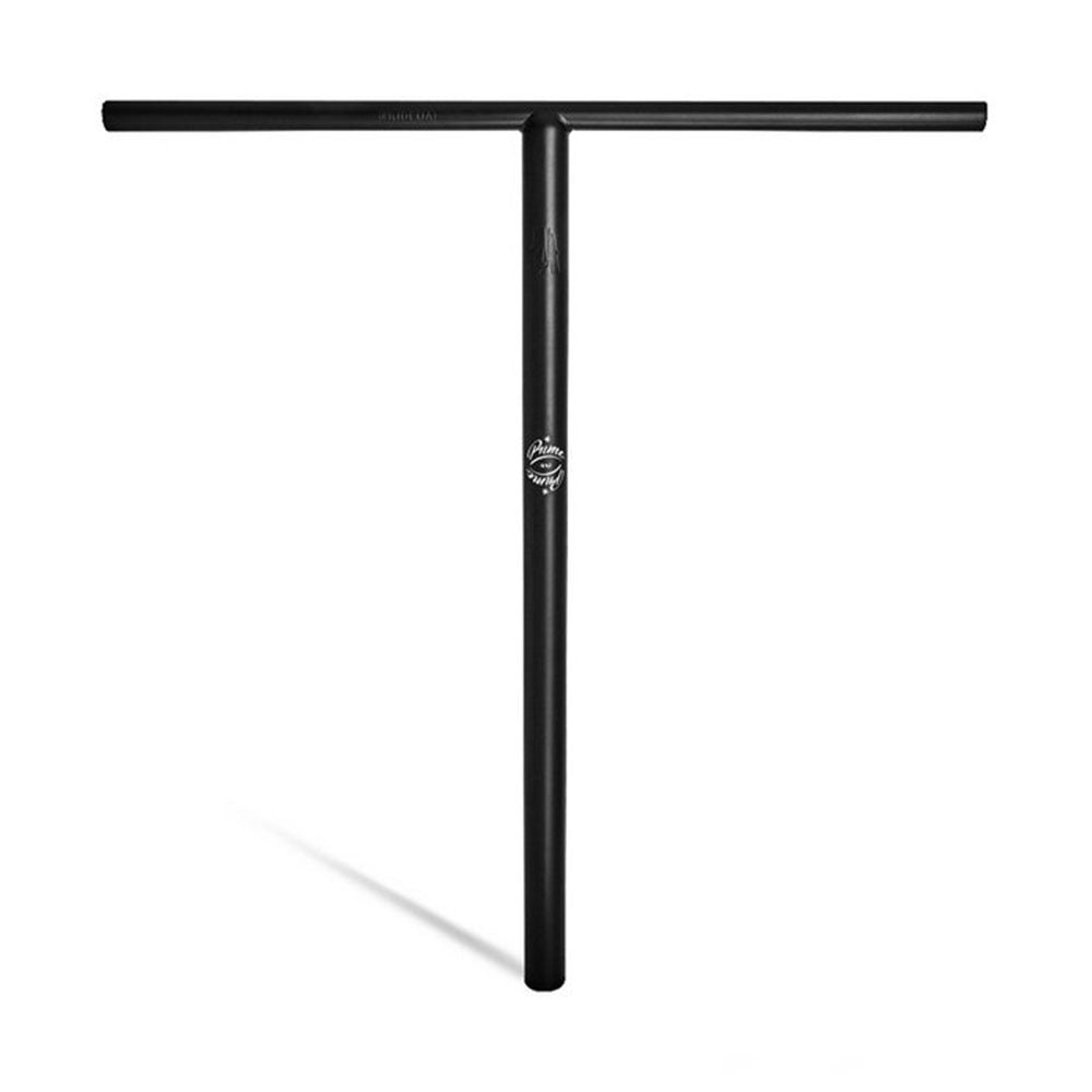 UrbanArtt Primo Evo Standard - 31.8mm - 25.25in x 27.5in - Matte Black - Scooter Bar