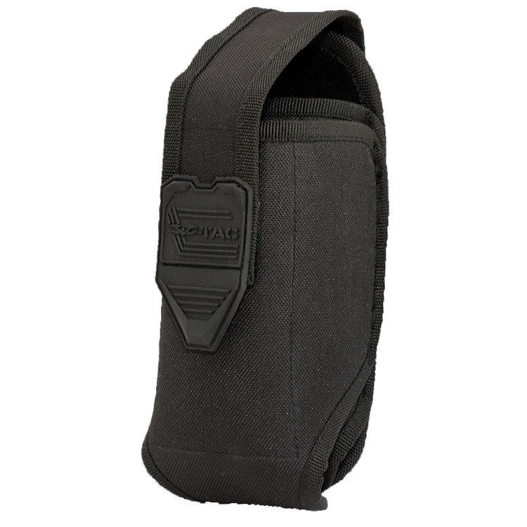 Valken V-Tac 2 Mag Pouch Stacked - Tactical