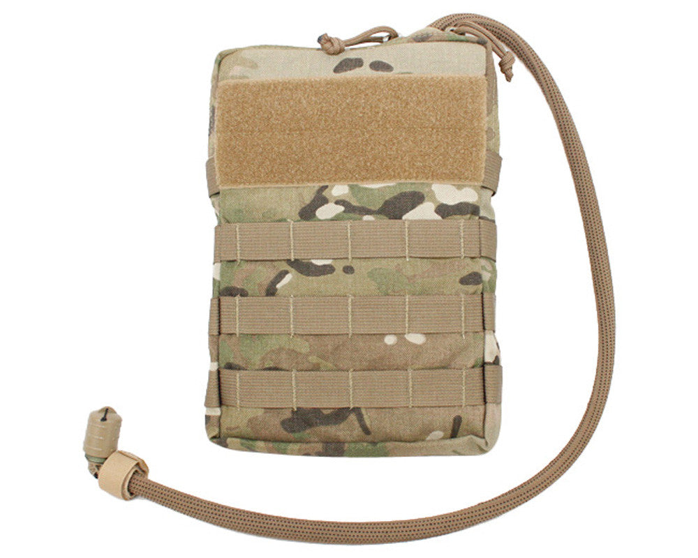 Full Clip Gen 2 Hydration Pouch - Multicam