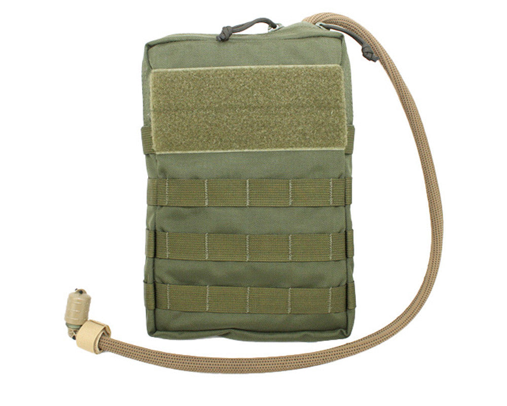 Full Clip Gen 2 Hydration Pouch - Olive Drab