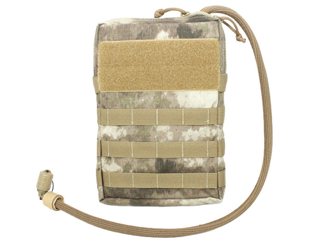 Full Clip Gen 2 Hydration Pouch - Atacs