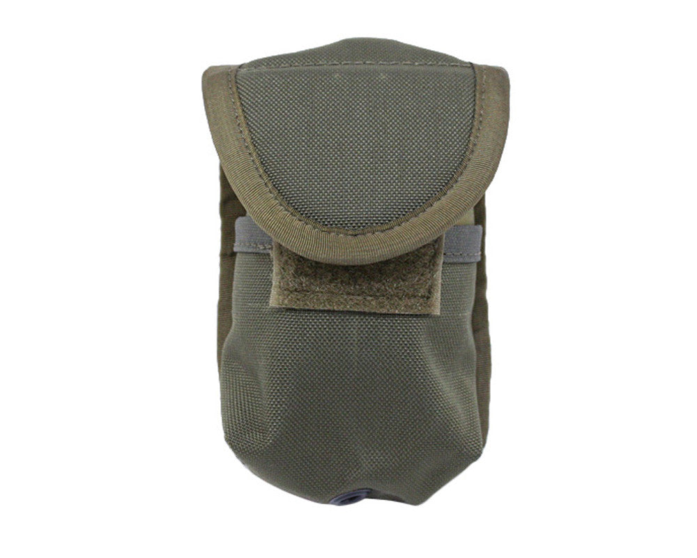 Full Clip Gen 2 Grenade Pouch - Olive Drab