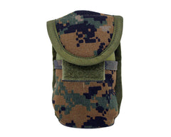 Full Clip Gen 2 Grenade Pouch - Digital Woodland