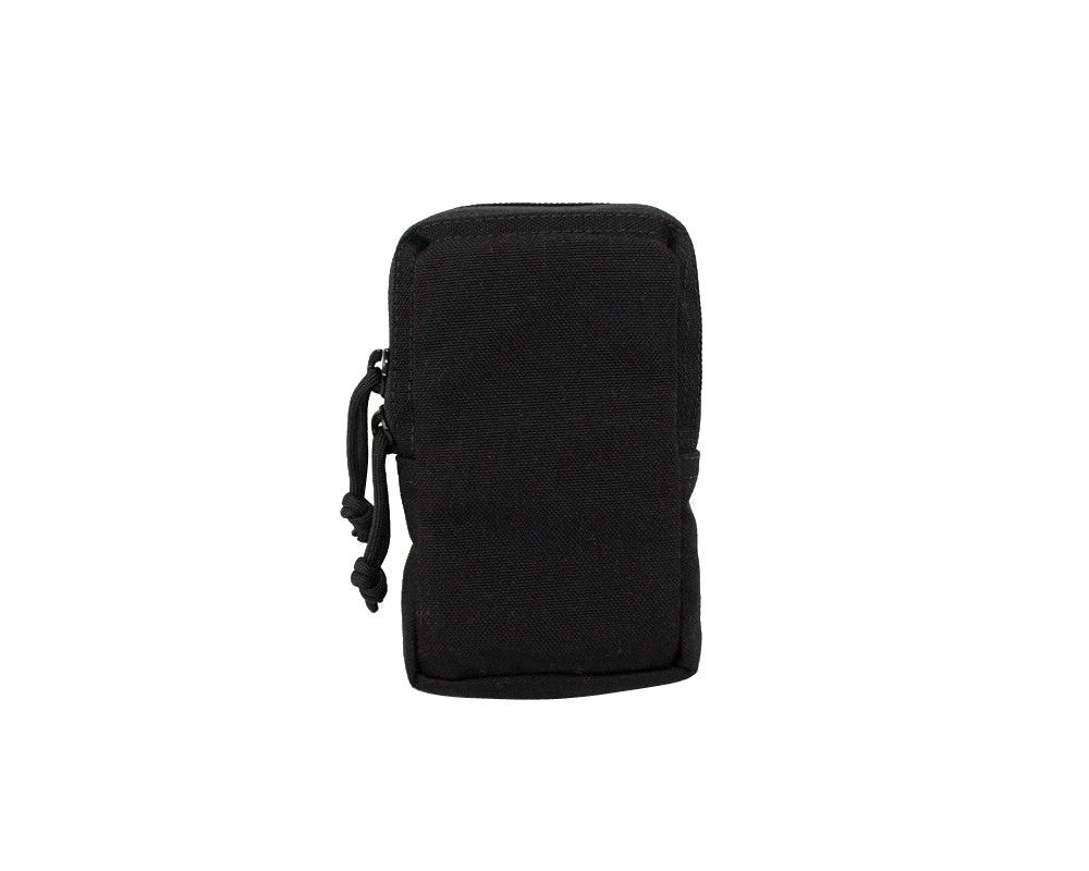 Full Clip Gen 2 General Purpose Small Vertical Pouch - Black