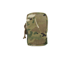 Full Clip Gen 2 General Purpose Small Vertical Pouch - Multicam