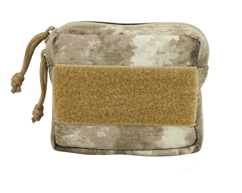 Full Clip Gen 2 General Purpose Small Horizontal Pouch - Atacs