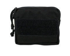 Full Clip Gen 2 General Purpose Small Horizontal Pouch - Black