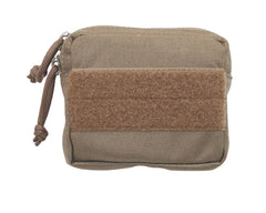 Full Clip Gen 2 General Purpose Small Horizontal Pouch - Coyote