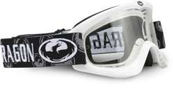 Dragon MDX - White - Mens Goggles