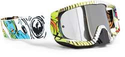 Dragon Vendetta-i - Multi - Mens Goggles