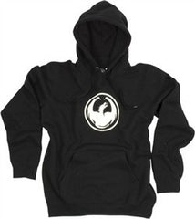Dragon Corp Pull-Over Hoodie - Black - Mens Sweatshirt